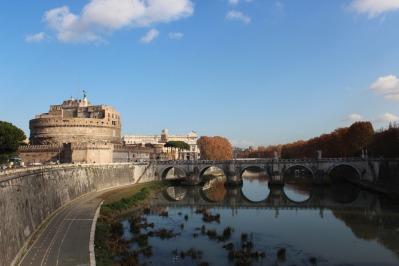 Puente hacia el Vaticano