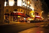 Café Palais Royal