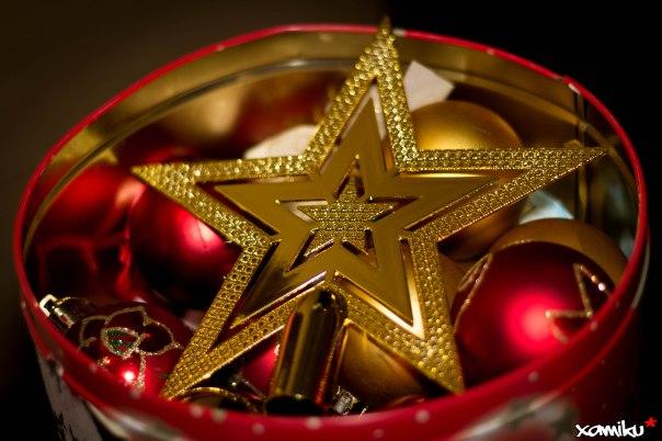 006/365 - Se acabó la Navidad
