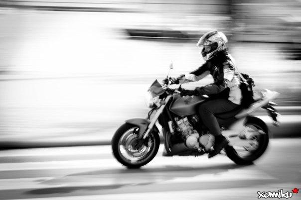 029/365 - El motorista