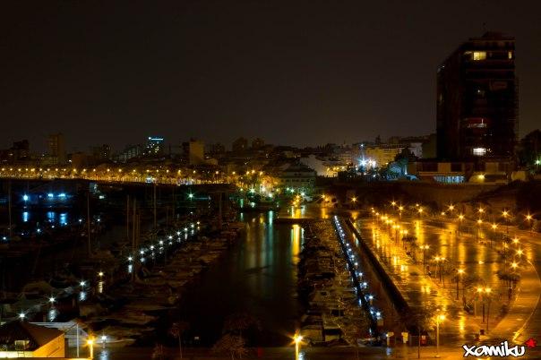 050/365 - El Campello, la nuit