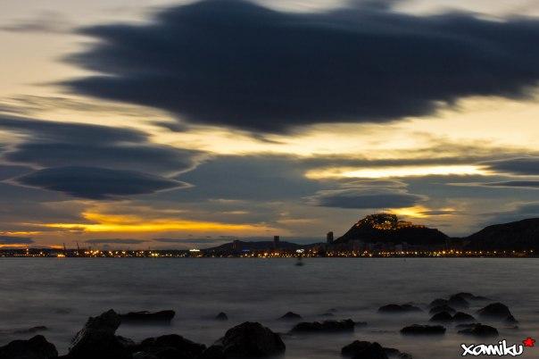 052/365 - Alicante y su Genio