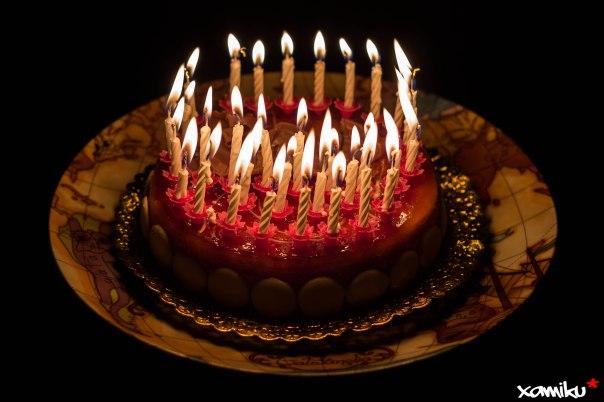 059/365 - Happy Birthday to me!