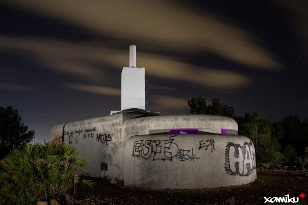 Nocturna Santa Pola - 090313 #2