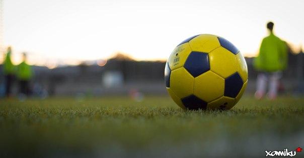 065/365 - Tardes de Fútbol