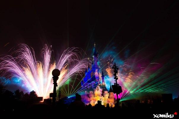 087/365 - La Magia de Disney