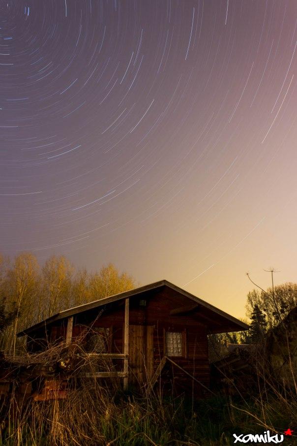 090/365 - La cabane de Didier
