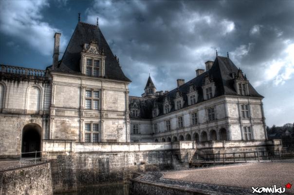 Proyecto 365 - 093 - Château de Villandry