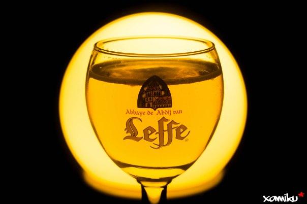 103/365 - Leffe