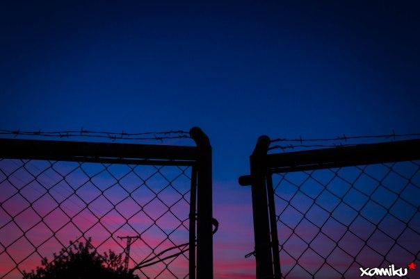 106/365 - Las puertas del campo