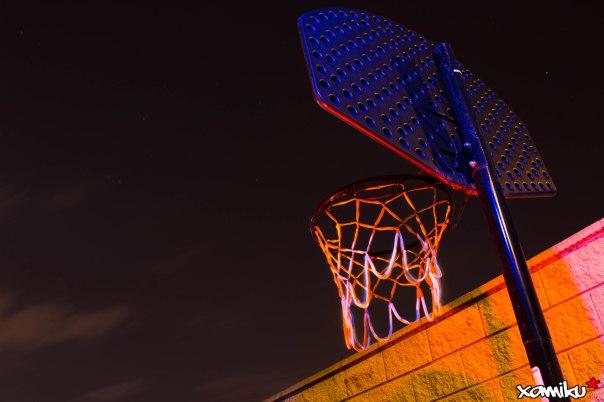 109/365 - Basketball