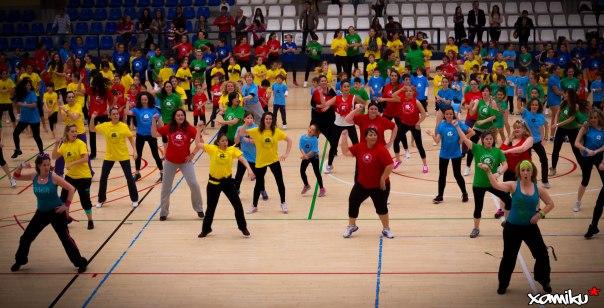 117/365 - Gangnam Style Fever