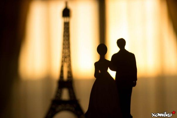 125/365 - Les amants de Paris