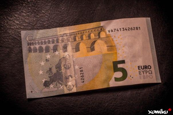 147/365 - 2+2=5€ por el c...