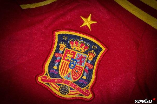 181/365 - La Roja se la juega