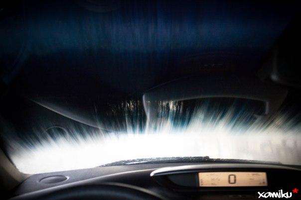 Proyecto 365 - 210 - Car Wash