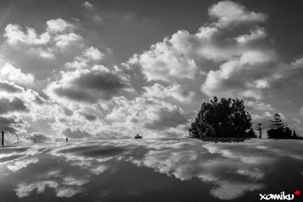 211/365 - Un paseo por las nubes