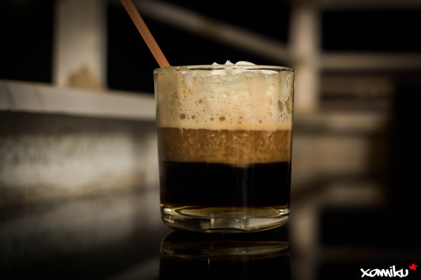 Proyecto 365 - 218 - Irish Coffee