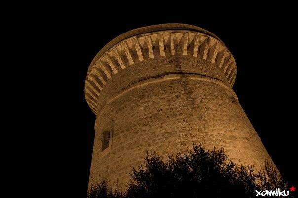 Proyecto 365 - 223 - La Torre vigía