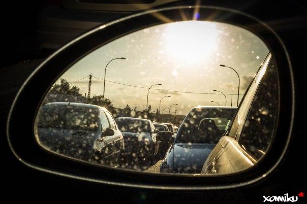 Proyecto 365 - 261 - Traffic Jam