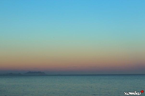 Proyecto 365 - 272 - El horizonte