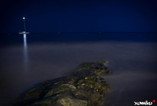 Proyecto 365 - 284 - Vigilando la costa