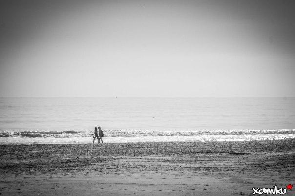 Proyecto 365 - 298 - La playa en Octubre