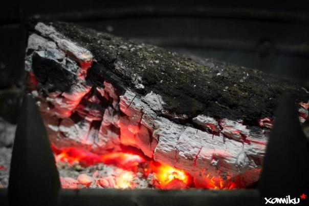 Proyecto 365 - 350 - A fuego lento