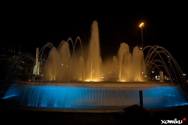 Proyecto 365 - 351 - La Plaza del Mar